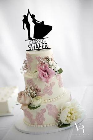 Boise wedding cakes wedding cakes boise idaho junglespirit Image collections